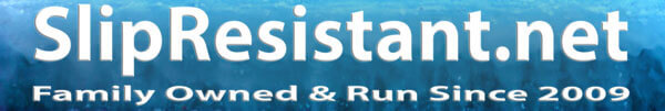 SlipResistant.net Ice Cleats Store Logo