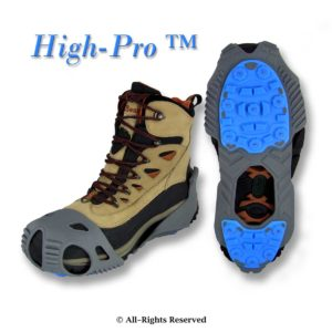 High-Pro Ice Cleats