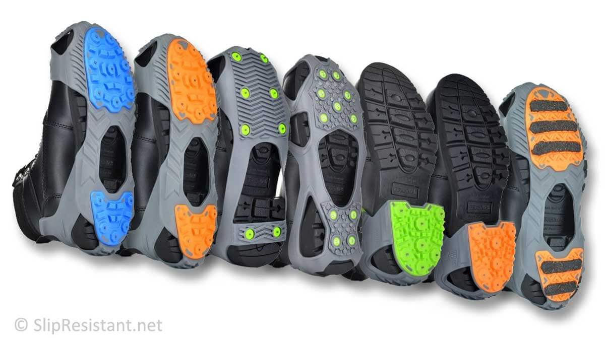 Best Ice Cleats for Boots and Shoes 2020