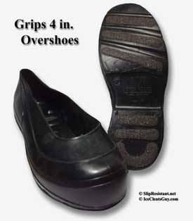 Grips Overshoes