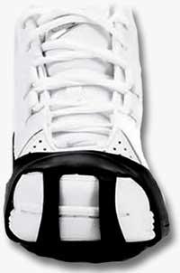 Spiderz Shoe Attachment Front Straps